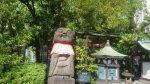 秋は「銀座八丁神社めぐり」で銀座を散歩
